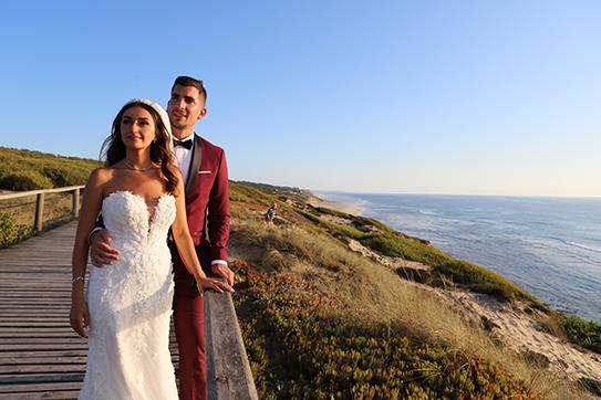 Casamento Olivia e Alexandre